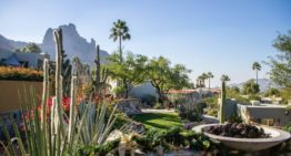 Enjoy Your Own Private Escape This Holiday Season at Sanctuary Camelback Mountain Resort