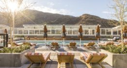 Welcome Back Specials at Kimpton The Rowan Palm Springs