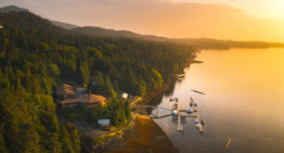 AZ-Owned Salmon Falls Resort in Alaska Unveils 2021 Adventures