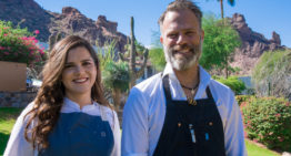 Sanctuary on Camelback Mountain Elevates Fine Dining With Two New Powerhouse Chefs