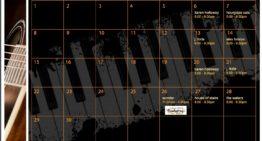 Hyatt Regency Scottsdale Resort & Spa November Entertainment Schedule