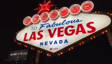 Viva Las Vegas: Can't-Miss Black Friday Discounts & Special Rates
