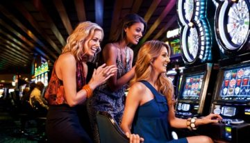 Talking Stick Resort Unveils New High Limit Slots and Gaming Room