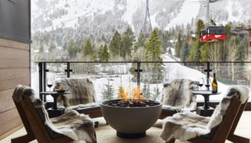 Caldera House Offers the Chance to Ski With Former Olympian Bode Miller
