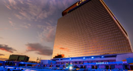 Circa Resort & Casino Las Vegas Now Open with Stunning Tower & Rooftop Lounge