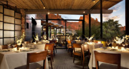 New Year's Dining at Sanctuary Camelback Mountain Resort