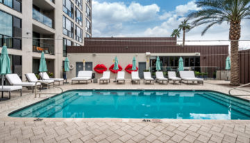 "FOUND: RE Phoenix Hotel Launches ""Passport Series"" Poolside Events"