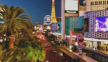 Can't-Miss Holiday Happenings in Las Vegas