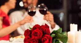Plan a Romantic Valentine's at ADERO Scottsdale Dark Sky Zone Resort