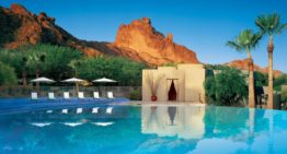 Lovebirds Can Enjoy Savings at Sanctuary Camelback Mountain Resort