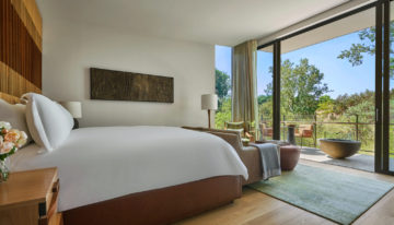 Can't Miss Stay Offer at the Brand New Montage Healdsburg in Wine Country