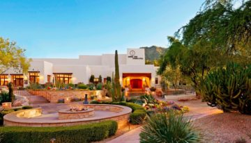 'Distanced in the Desert' Package at JW Marriott Scottsdale Camelback Inn