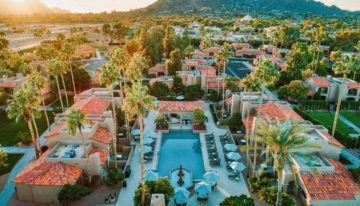 Warm Up Your Winter With a Special Offer From The Scottsdale Plaza Resort
