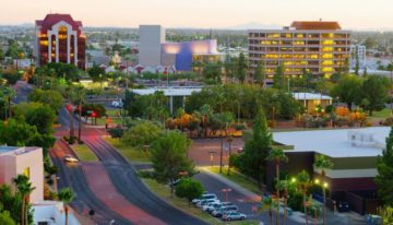 Visit Mesa Piles on the Spring Training and Spring Break Specials