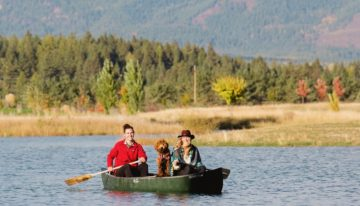 Dancing Spirit Ranch Montana is the Perfect Socially Distant Getaway