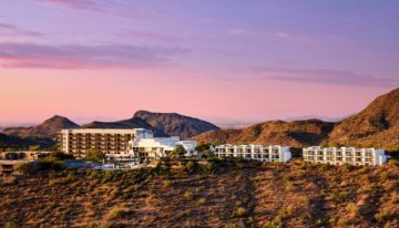 Stay Local and Save with Resident Rates at these Valley Resorts