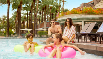 Plan a Family Fun Spring Break at Hyatt Regency Scottsdale Resort & Spa