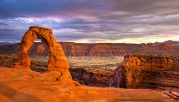 Tailor Made National Parks: Utah to Arizona Private Adventure