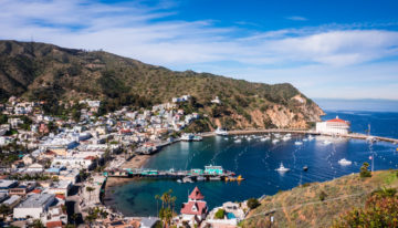 Catalina Island Reopens to Leisure Travelers
