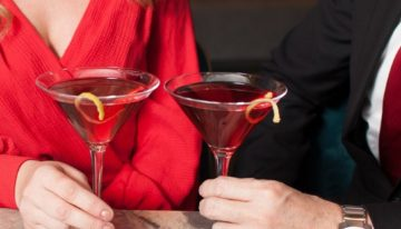 Sip Your Way Through Wine & Spirits Tastings at Mountain Shadows