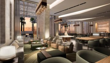 Now Open: Welcome to the New AC Hotel Phoenix Downtown