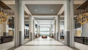 The Cassara Carlsbad by Hilton