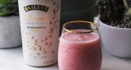 Recipes: Baileys Almande Cocktails