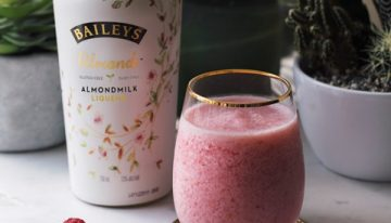 Recipes: Baileys Almande Cocktails