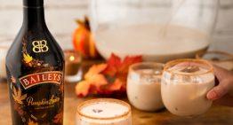 Recipes: Halloween Cocktails
