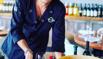 Meet the Restaurateur: Joey Maggiore of The Maggiore Group