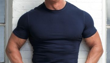 Q & A with Celebrity Chef Robert Irvine