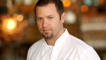 Desert to Dish Chef Chat: Joe Magnanelli of CUCINA