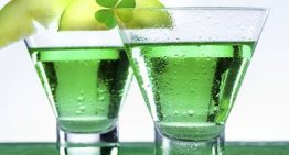 Recipes: St. Patrick's Day Cocktails