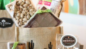 Last-Minute Local Gifts for Foodie Mamas