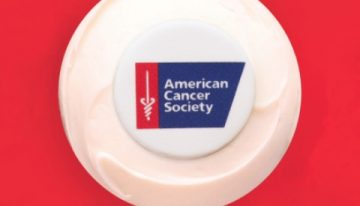 Alexis DelChiaro and Sprinkles Cupcakes Raise Money for American Cancer Society