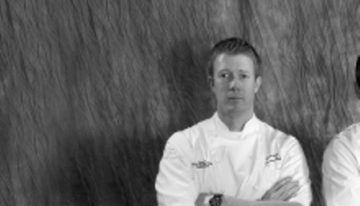 Get to Know Conor Favre of Sheraton Wild Horse Pass Resort & Spa