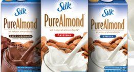 Grocery Greats: Almond Milk