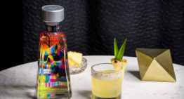 1800 Tequila Halloween X Dia de Los Muertos New Cocktail & Bottle Collaboration