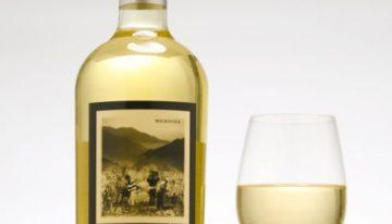 Bottle Service: Ambas Chardonnay