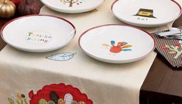 Turkey Day Dishes