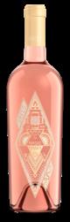 High-Res PNG-SAV Rose 750ml Bottle Shot