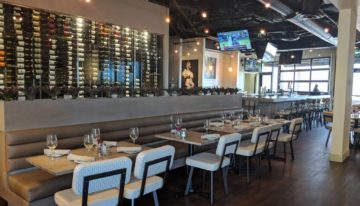 Tyler's Taste Talks: Rhythm + Wine Modern Bistro in Scottsdale