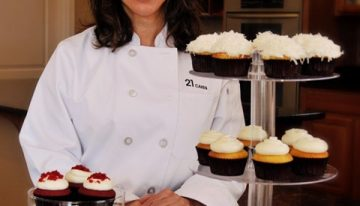 New Cupcakery in Scottsdale