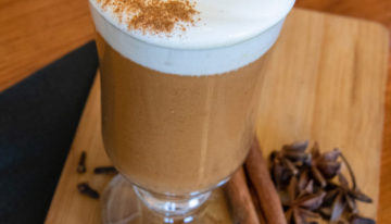 24 Carrots Unveils New Seasonal Sips for Fall Now Available in Tempe