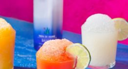 Recipe: Icy Raspados for Cinco de Mayo
