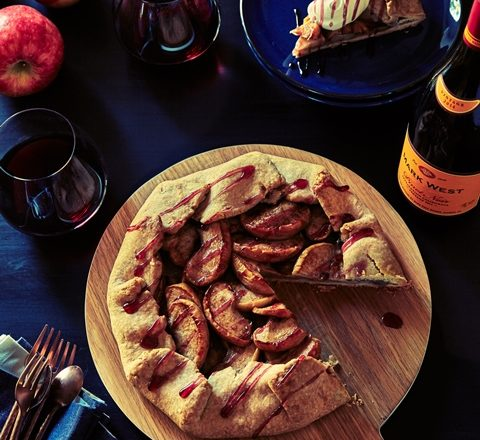 Recipes: Wine-Infused Thanksgiving Recipes
