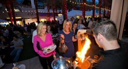 April 4: AZ Wine & Dine