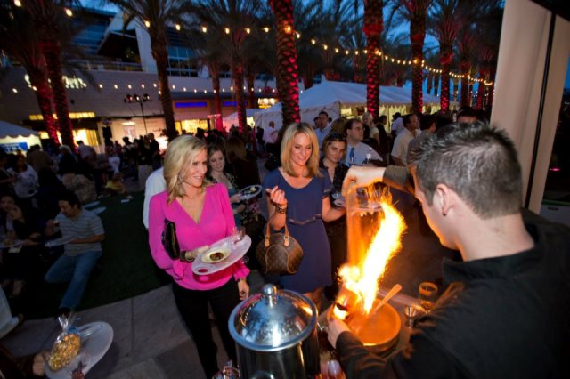 April 2: AZ Wine & Dine