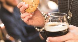 "Recipes: ""Cookies & Beer"" by Jonathan Bender"