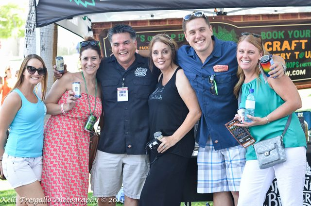 May 16: AmeriCAN Canned Craft Beer Festival